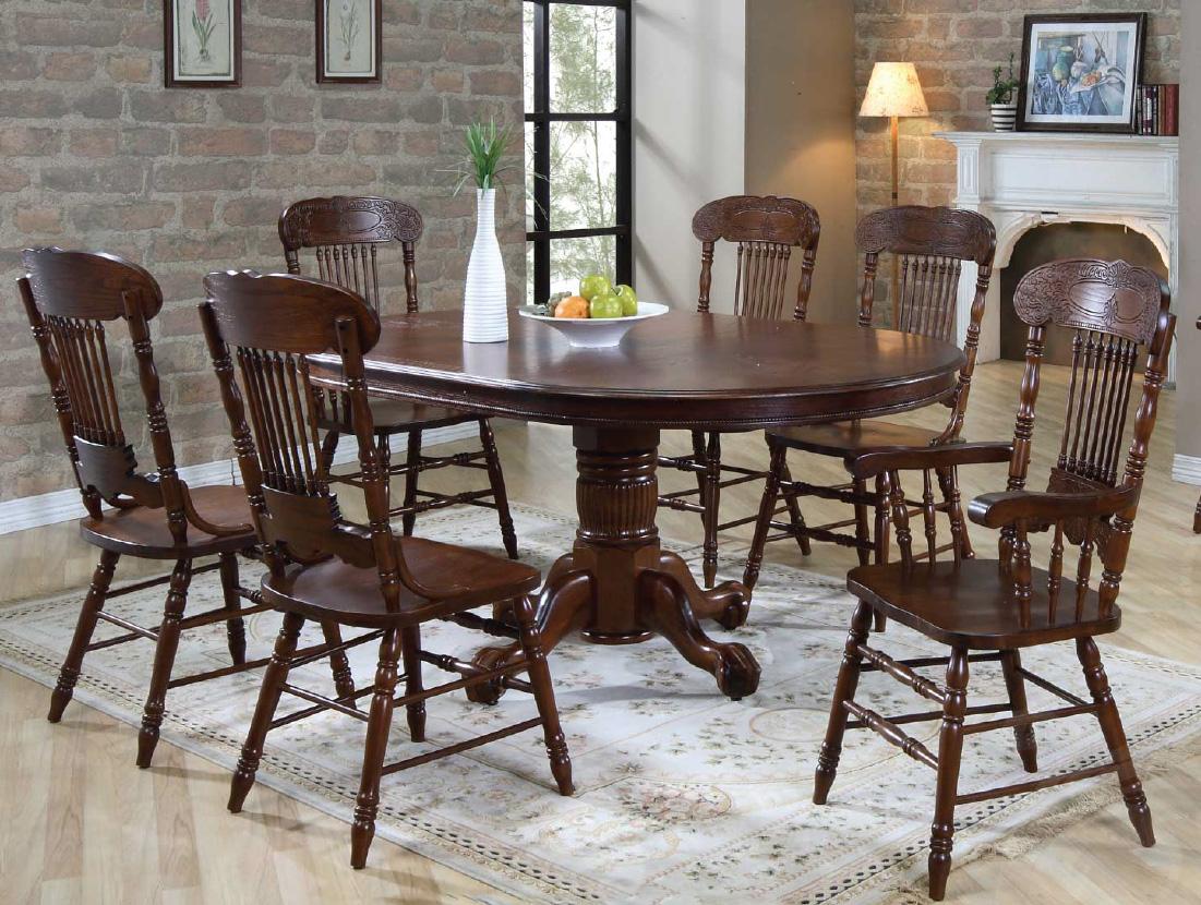 Кухонные столы деревянные фото